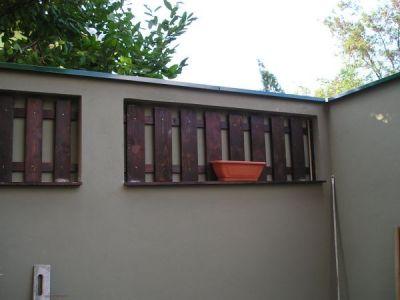 Placare Decorativa Gard Betonp1010067