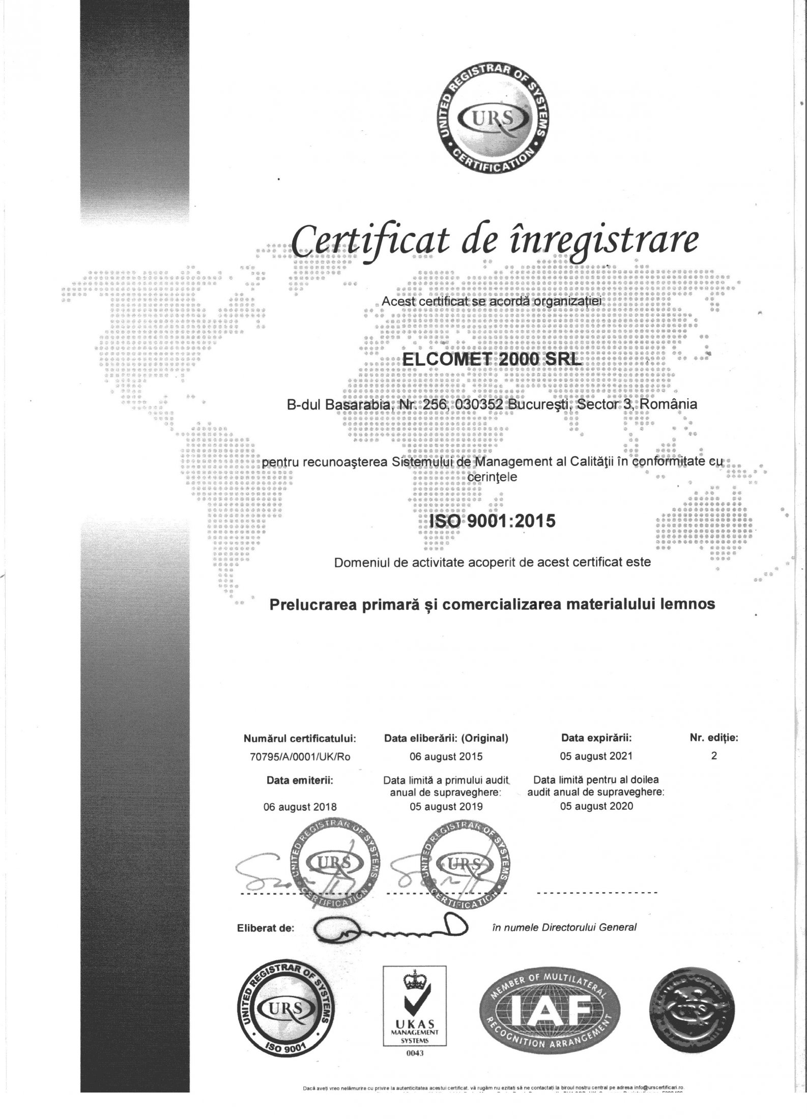 Iso 9001.2015