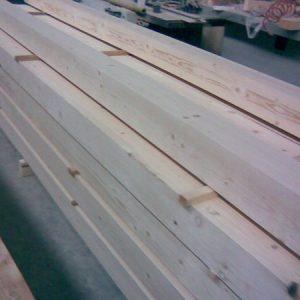 Grinzi case de lemn
