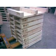 Lazi speciale din lemn