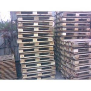 Paleti din lemn standardizati