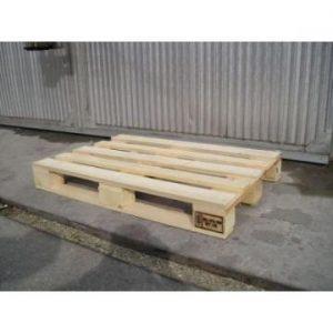 Paleti din lemn tratati fitosanitar ISPM 15